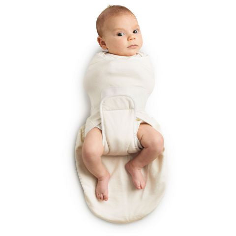 ERGObaby Original Swaddler - PeppyParents.com  - 1