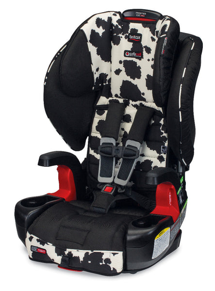 Britax Frontier Booster Car Seat Peppyparents Com