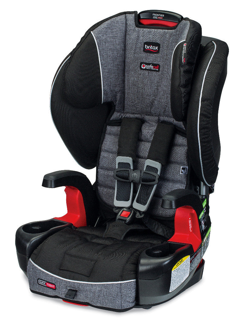 britax frontier booster car seat. Black Bedroom Furniture Sets. Home Design Ideas