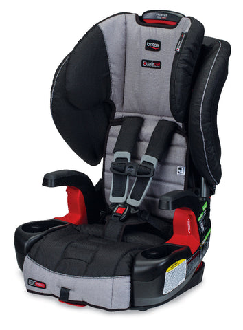 Britax Frontier ClickTight Booster Car Seat - PeppyParents.com  - 1