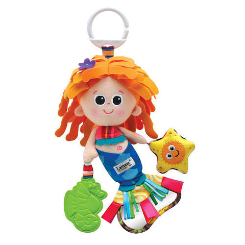 Lamaze Marina the Mermaid Baby Toy - PeppyParents.com