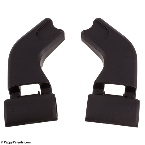 Nuna Pepp Car Seat Adapter for Pipa - PeppyParents.com