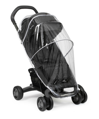 Nuna Pepp Rain Cover for Stroller - PeppyParents.com