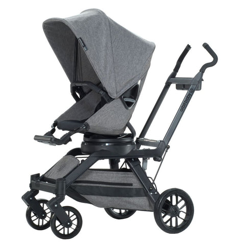 Orbit Baby Porter Collection Stroller Base