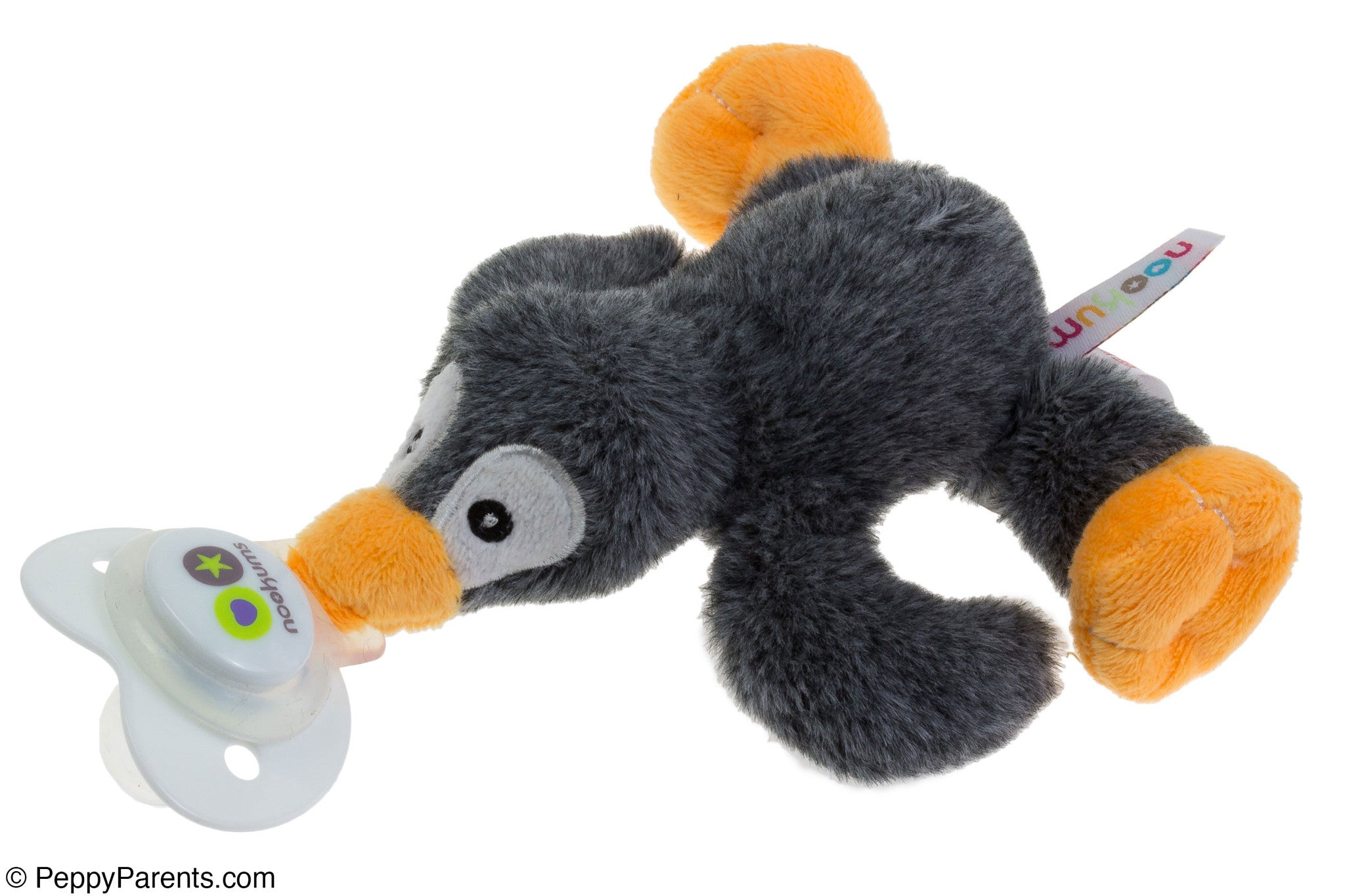 Paci Plushies Pacifier Sets For 16 At Peppyparents Com