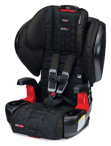 Britax Pinnacle ClickTight Car Booster Seat - PeppyParents.com  - 1