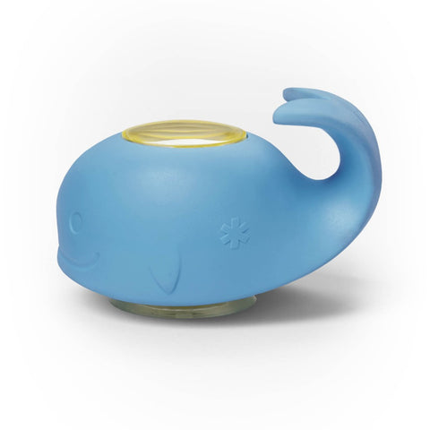 Skip Hop Moby Floating Bath Thermometer - PeppyParents.com