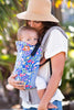 Tula Baby Toddler Carrier - Garden Party