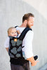 Tula Toddler Eurogonomic Carrier - PeppyParents.com  - 3