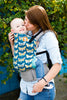 Tula Toddler Eurogonomic Carrier - PeppyParents.com  - 2