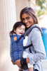 Tula Toddler Eurogonomic Carrier - PeppyParents.com  - 5