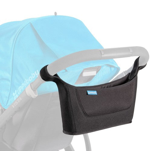UPPAbaby Stroller Accessories: Practical Carry-All Parent ...