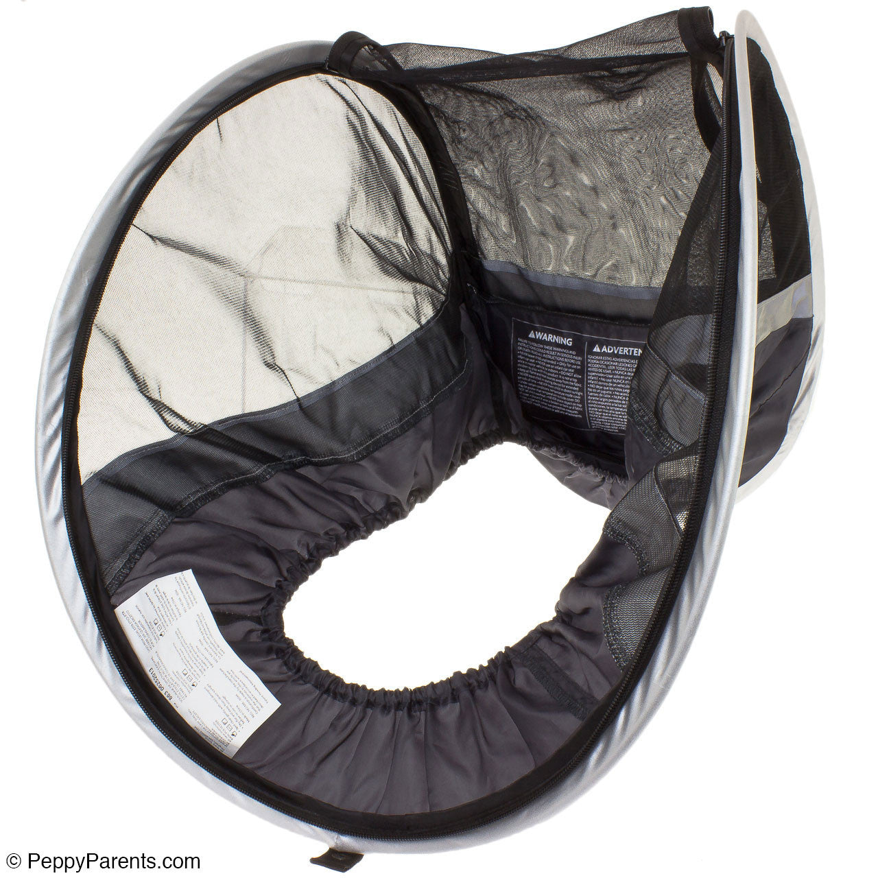 UPPAbaby Cabana Infant Car Seat All Weather Shield