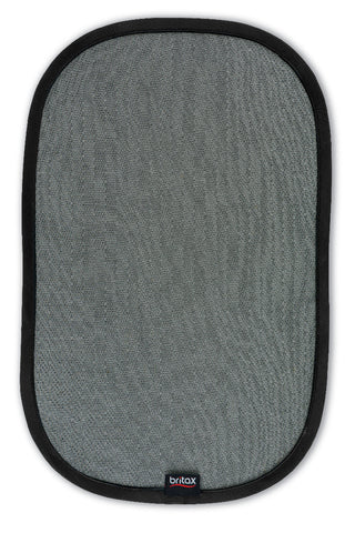 Britax Car EZ Cling Sun Shade (2 pack) - PeppyParents.com