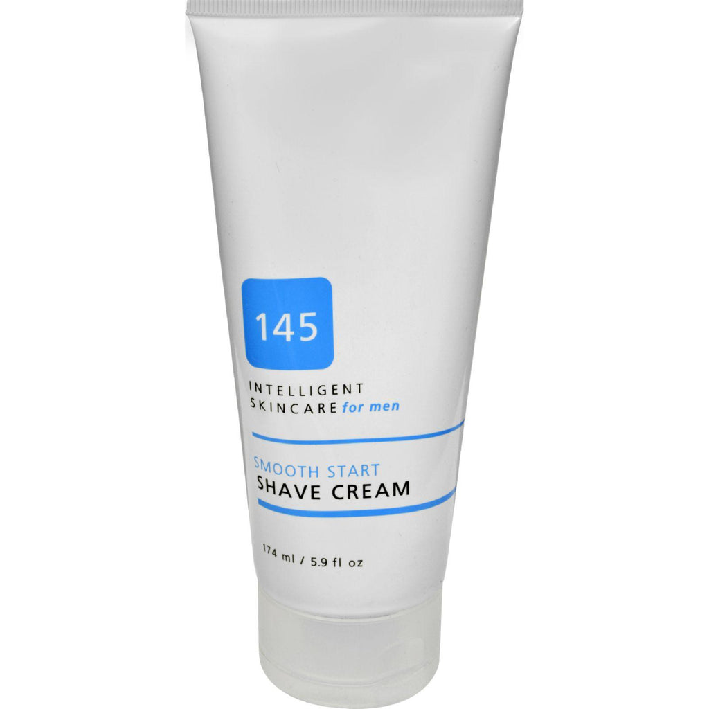 Earth Science Shave Cream - 145 Smooth Start - 5.9 Fl Oz
