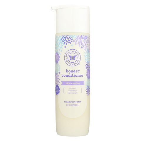 The Honest Company Conditioner - Dreamy Lavender - 10 Fl Oz