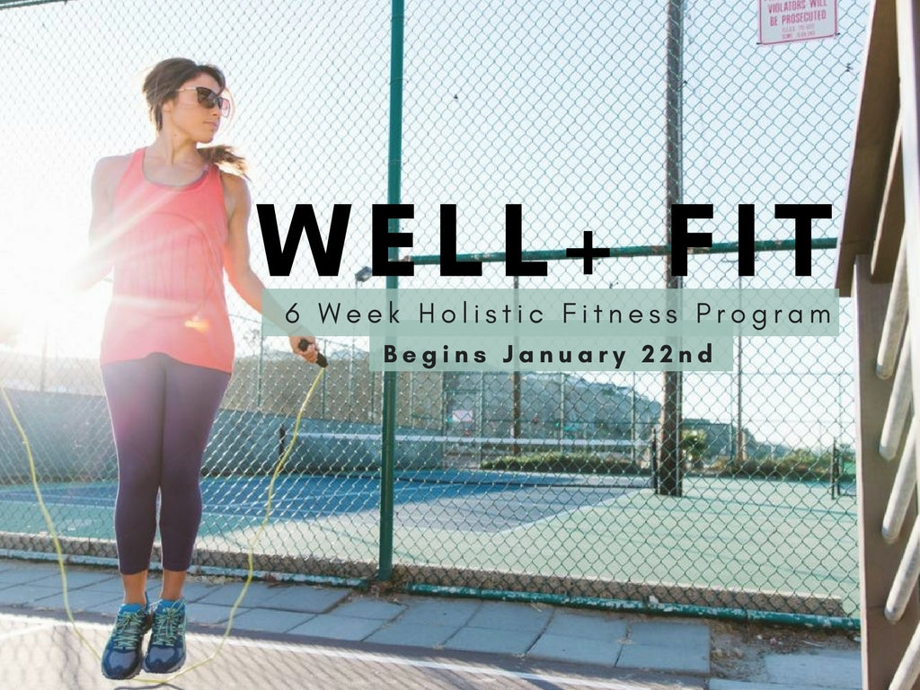 Gutsey Collaboration: Well + Fit with AJ Govoni