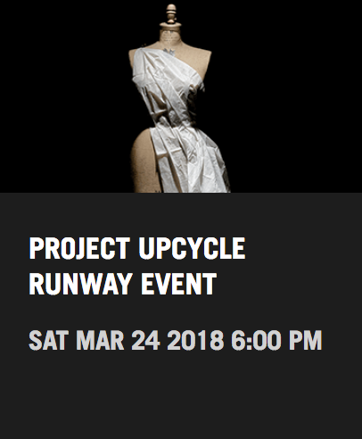 Project Upcycle Runway Event - 3S Artspace, Portsmouth, NH