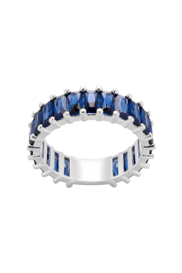ANILLO MIDNIGHT BLUE