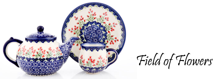 Field of Flowers - 2013 Signature Collection