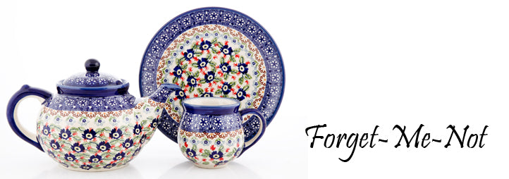 Forget-Me-Not - 2013 Signature Collection