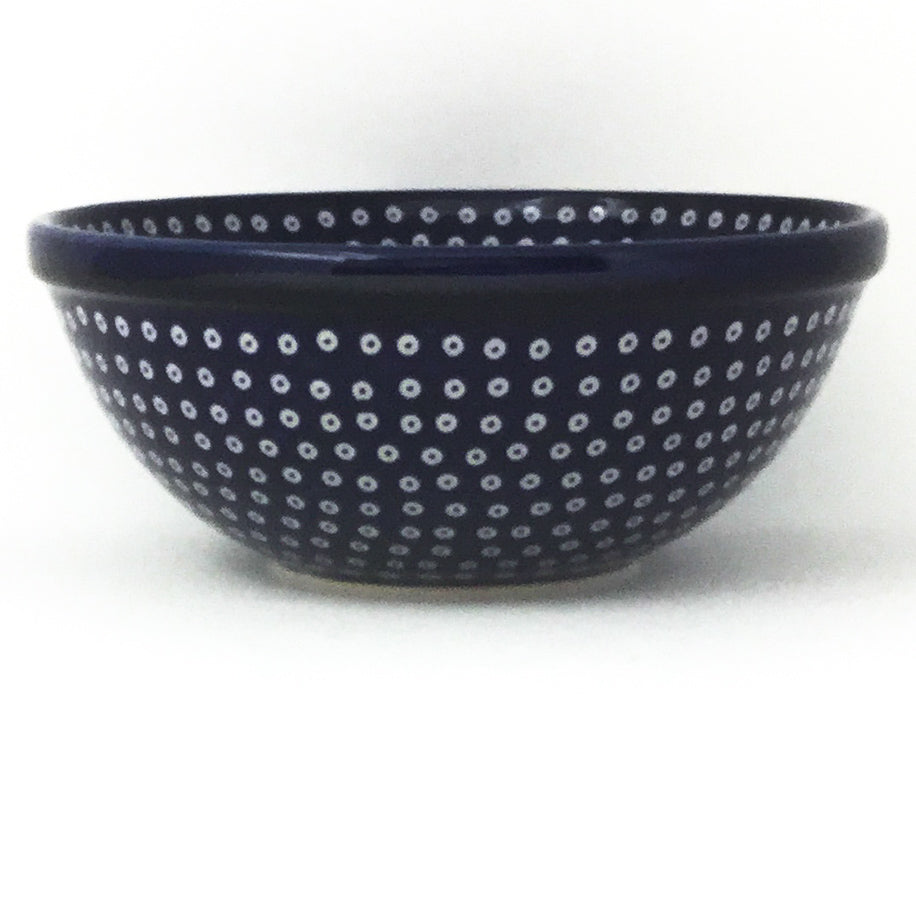 New Soup Bowl 24 oz in Blue Elegance