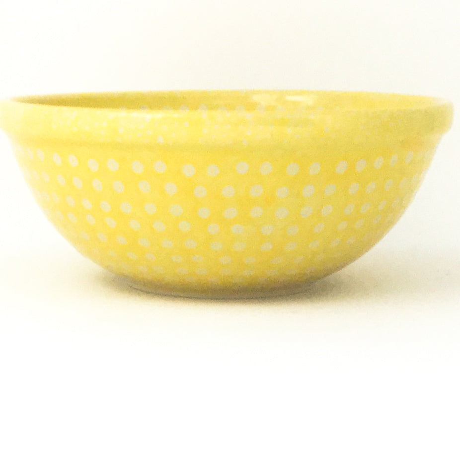 New Soup Bowl 20 oz in Yellow Elegance