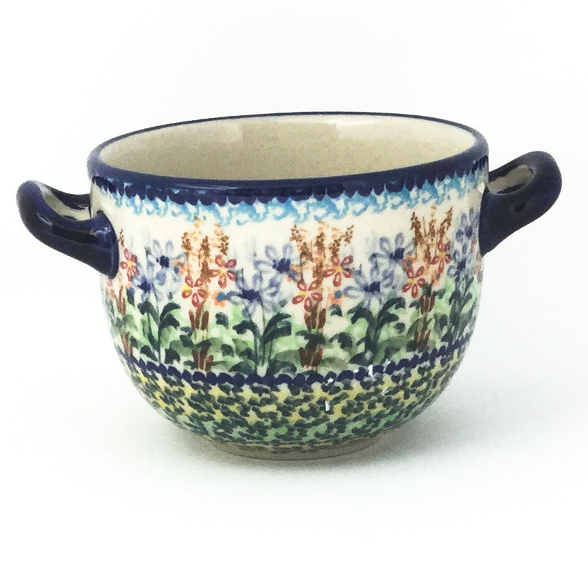 Bouillon Cup 16 oz in Country Spring