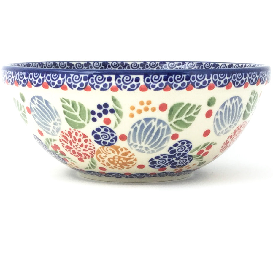 New Soup Bowl 20 oz in Modern Berries