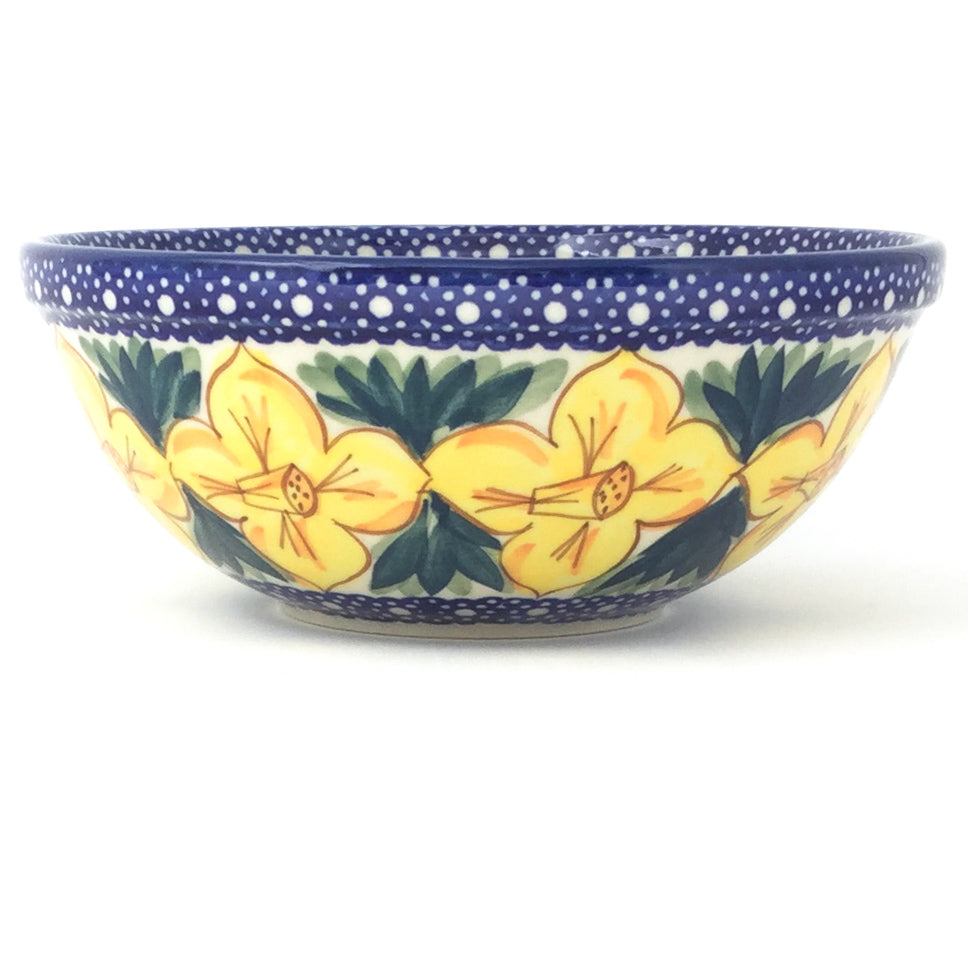 New Soup Bowl 20 oz in Daffodils