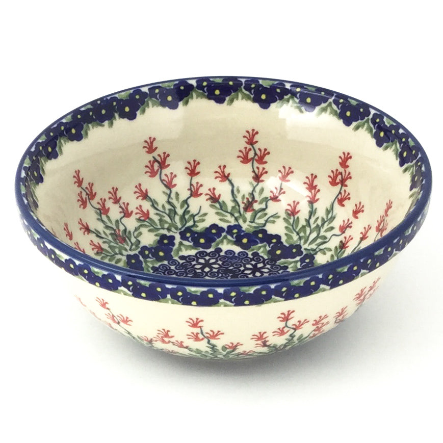 New Soup Bowl 20 oz in Field of Flowers