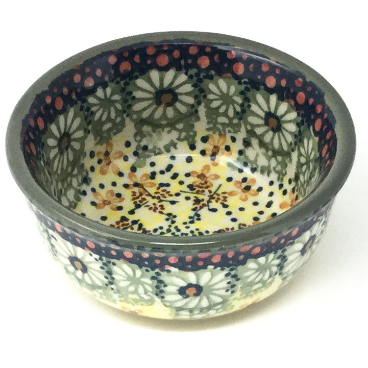 Tiny Round Bowl 4 oz in Cottage Decor