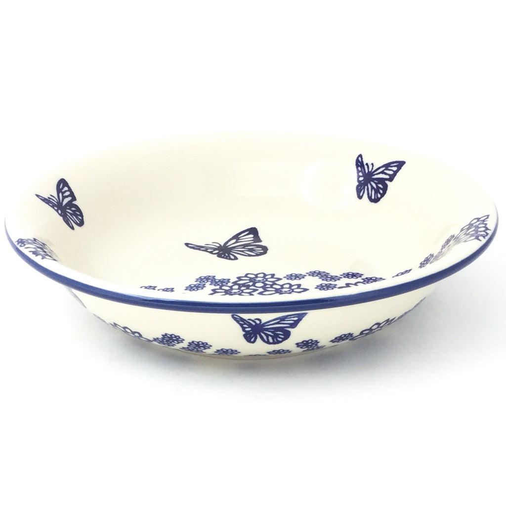 Sm Pasta Bowl in Butterfly