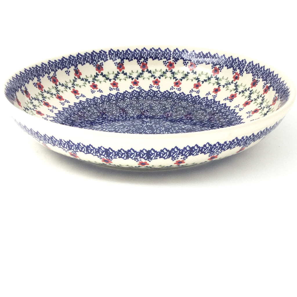 Lg Pasta Bowl in Lattice