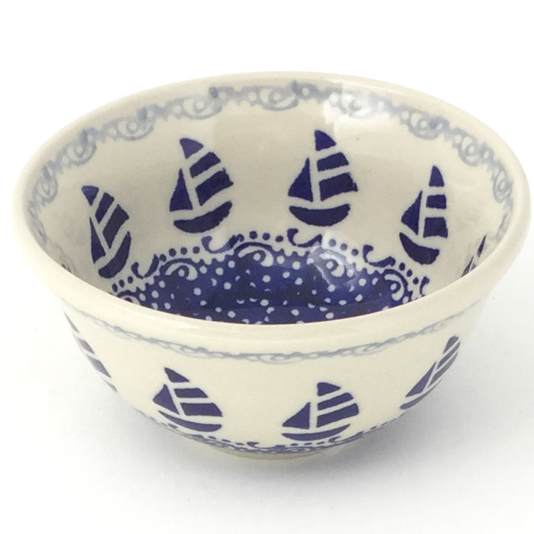 Spice & Herb Bowl 8 oz in Sail Regatta