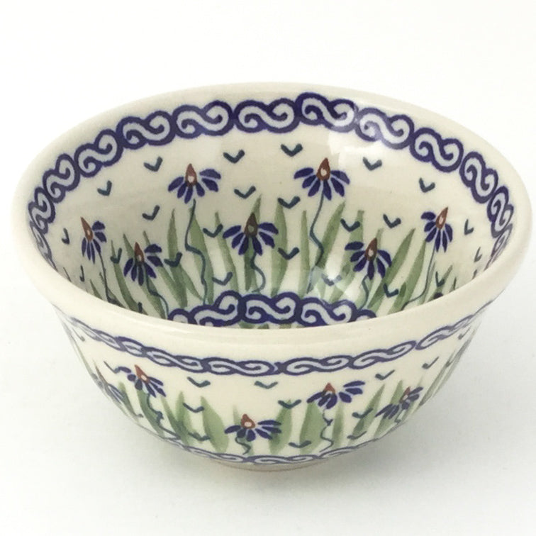 Spice & Herb Bowl 8 oz in Blue Iris