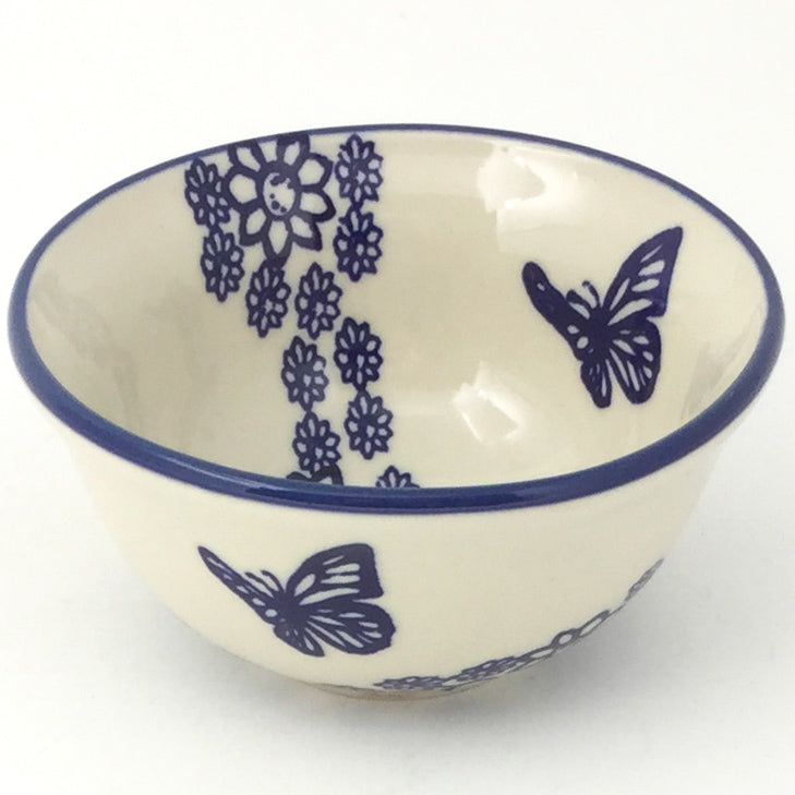 Spice & Herb Bowl 8 oz in Butterfly
