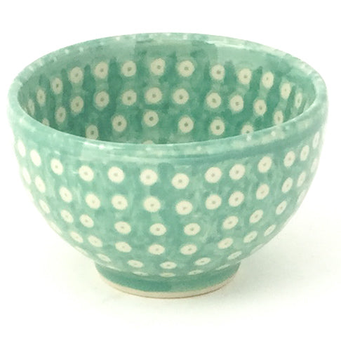 Deep Soy Bowl in Mint Elegance