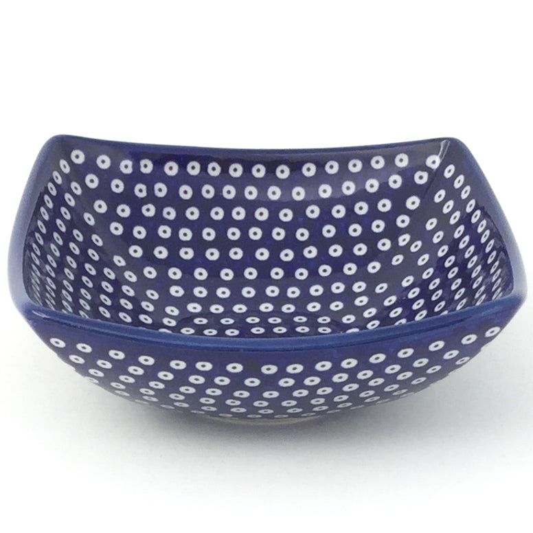 Tiny Nut Bowl in Blue Elegance