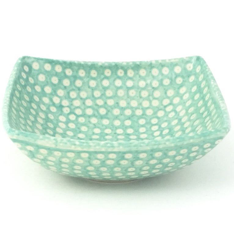 Tiny Nut Bowl in Mint Elegance