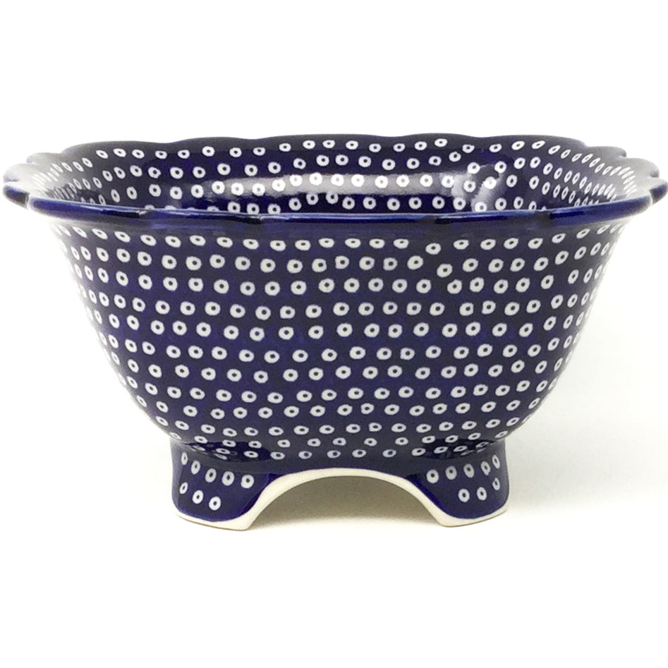 Sm Strainer 24 oz in Blue Elegance