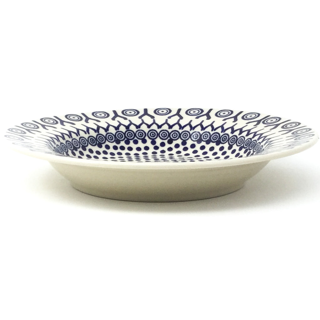 Soup Plate in Icelandic White