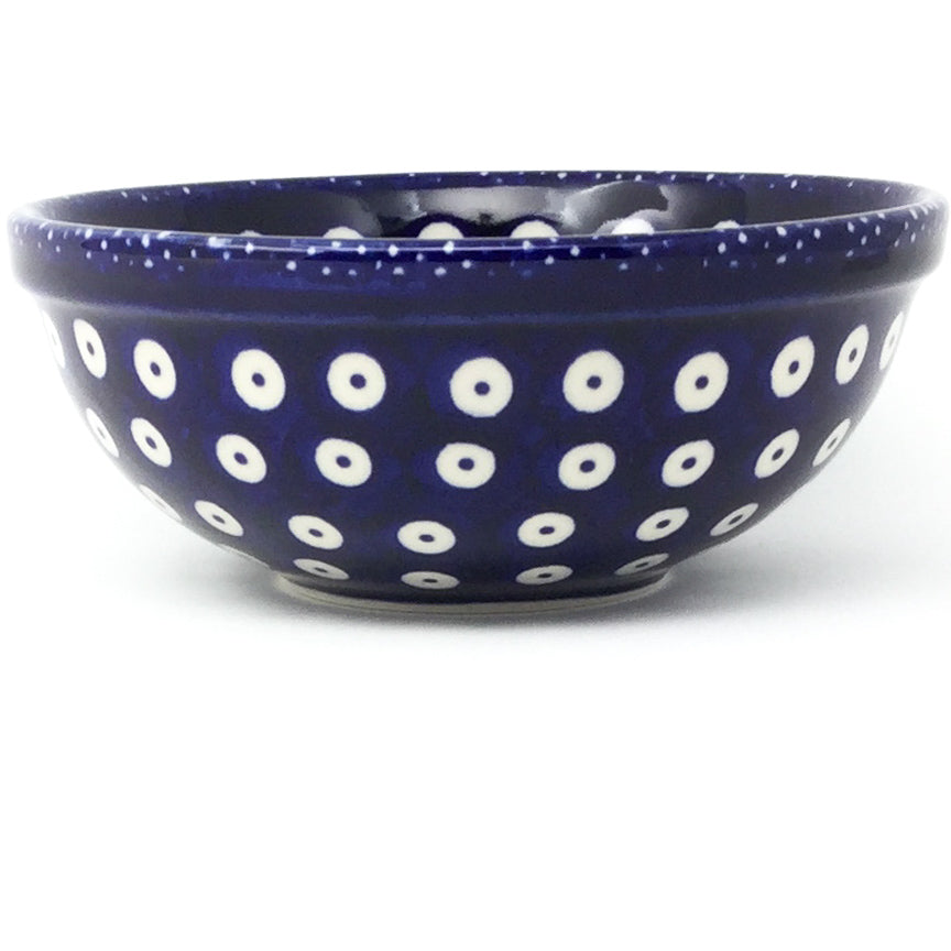 Dessert Bowl 12 oz in Traditional Blue