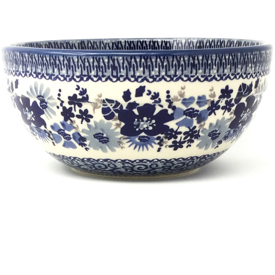 Soup Bowl 24 oz in Stunning Blue