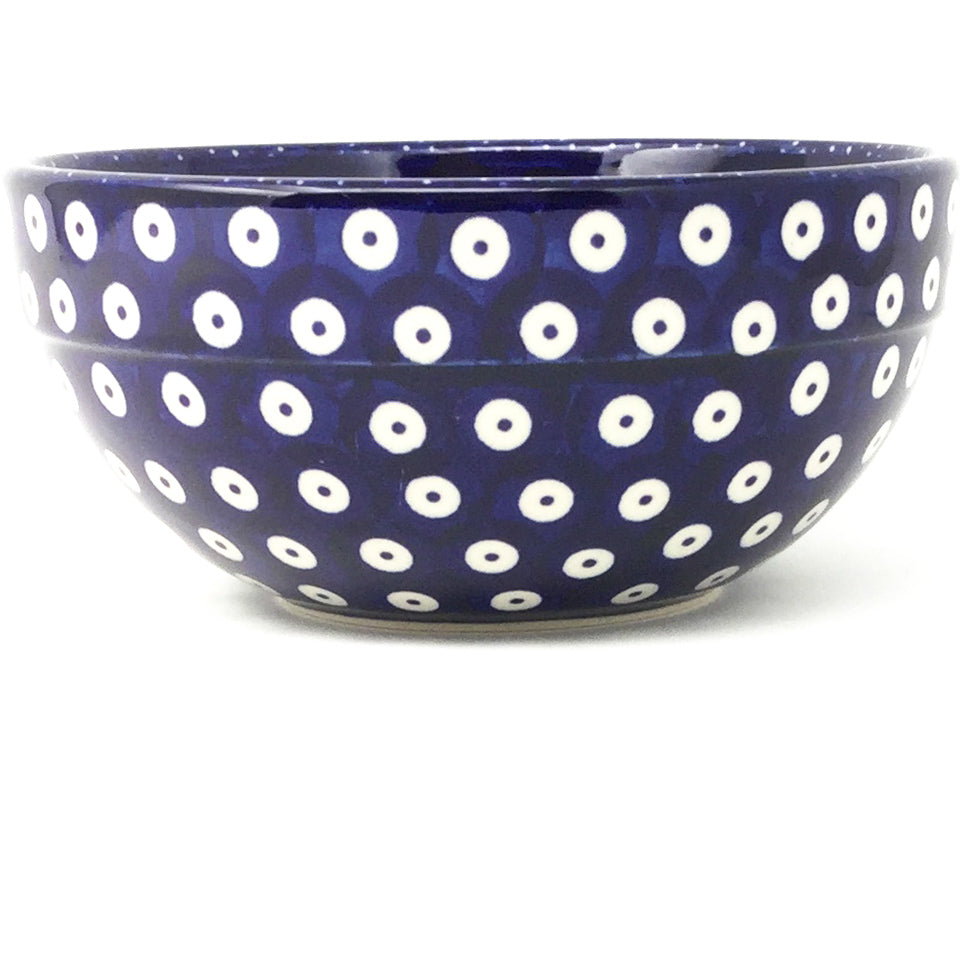Soup Bowl 24 oz in Traditional Blue