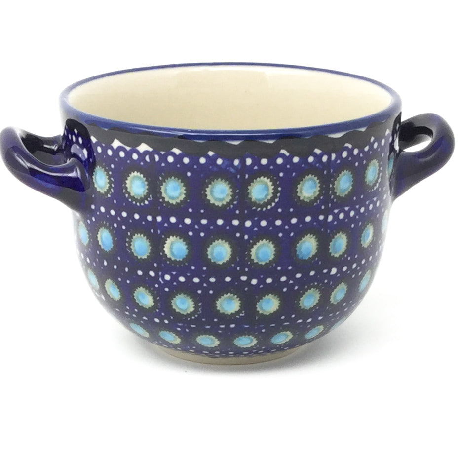 Bouillon Cup 16 oz in Blue Moon