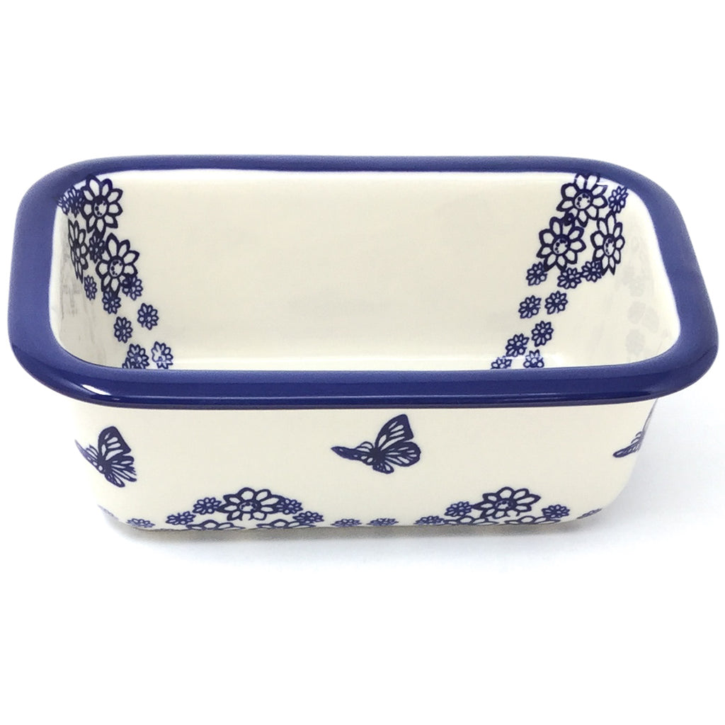 Polish Pottery Bread Baker