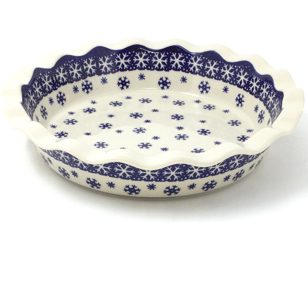 Polish Pottery Pie Baker