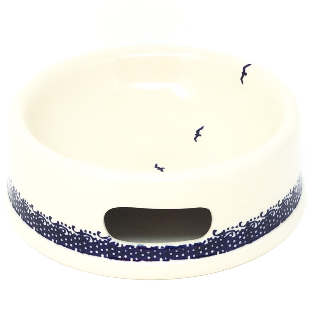 Md Dog Bowl in Sailboat