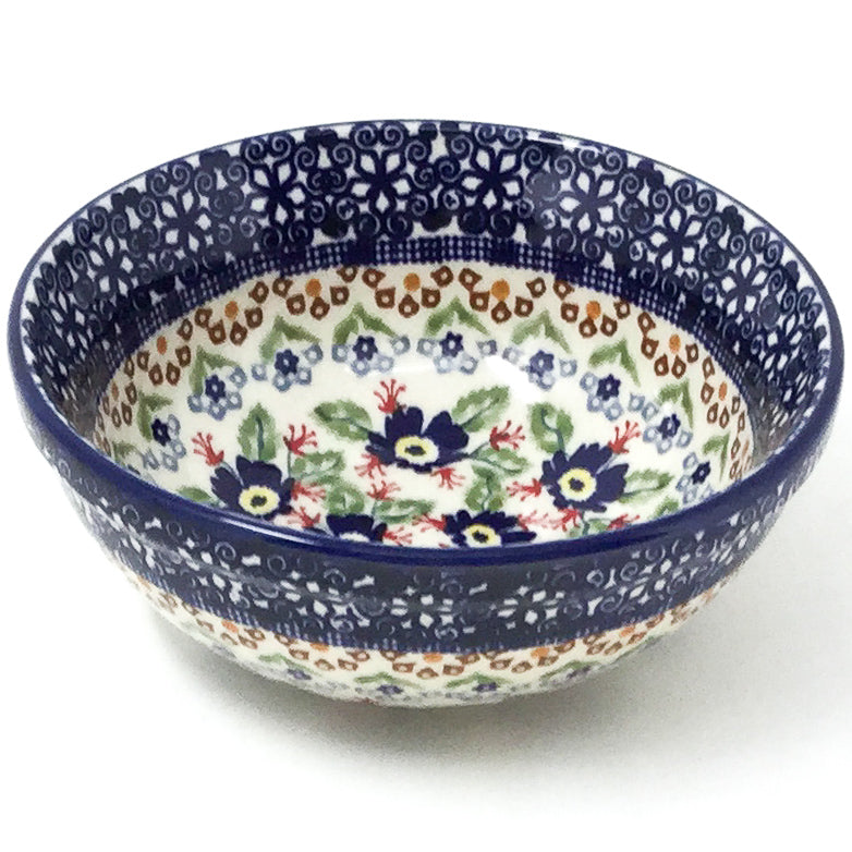 Dessert Bowl 16 oz in Forget-Me-Not